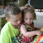 Cultivating a Love for Reading in Your Children