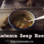 20 Autumn Soup Recipes