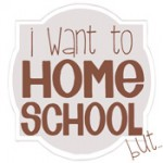I Want To Homeschool, But…I Have Little Ones!