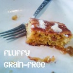 Fluffy Grain-Free Pancakes (yes, it's possible!)