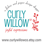 2013 Gift Ideas :: Handmade Items from Curly Willow