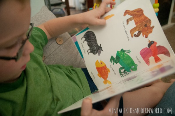 Our 2015-2016 Curriculum CHoices (preschool, 2nd + 5th grades) :: Vintage Kids | Modern World Blog