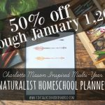 Homeschool Planner SALE (in which I come grovelling!)
